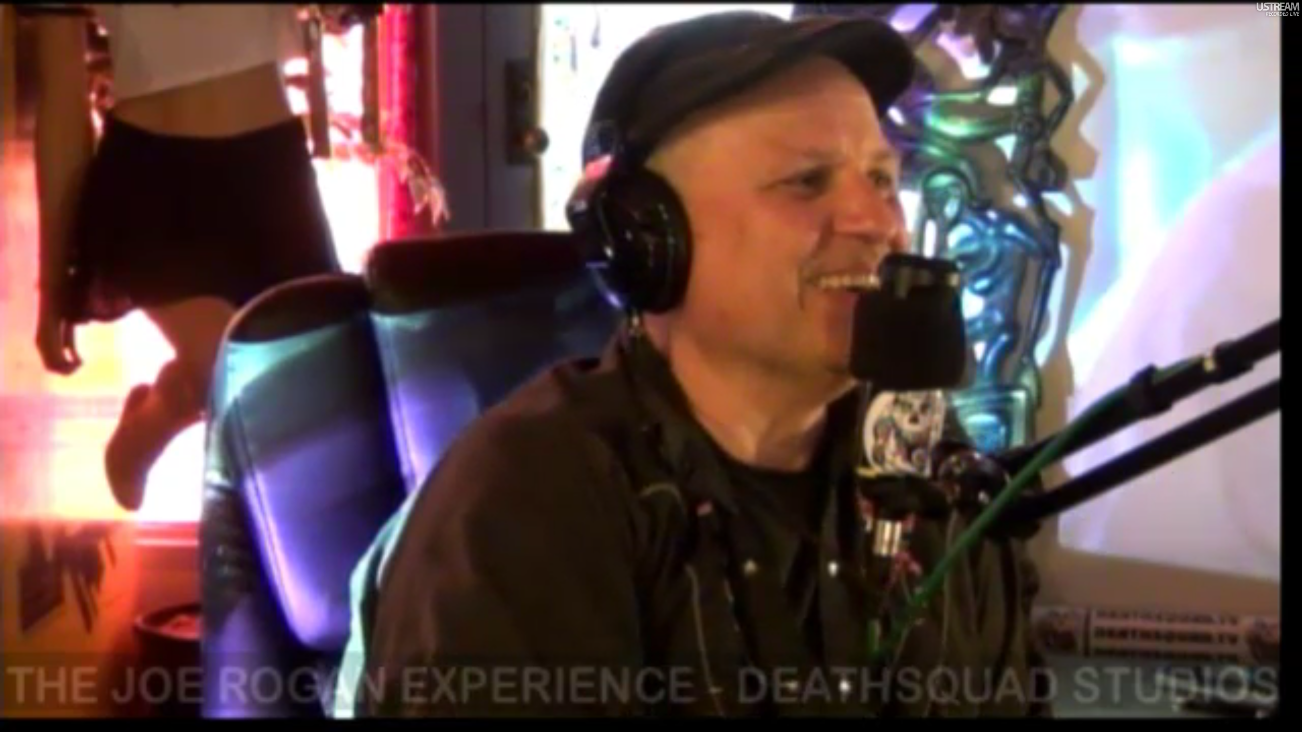 The Joe Rogan Experience #223 - Bobcat Goldthwait, Brian Redban