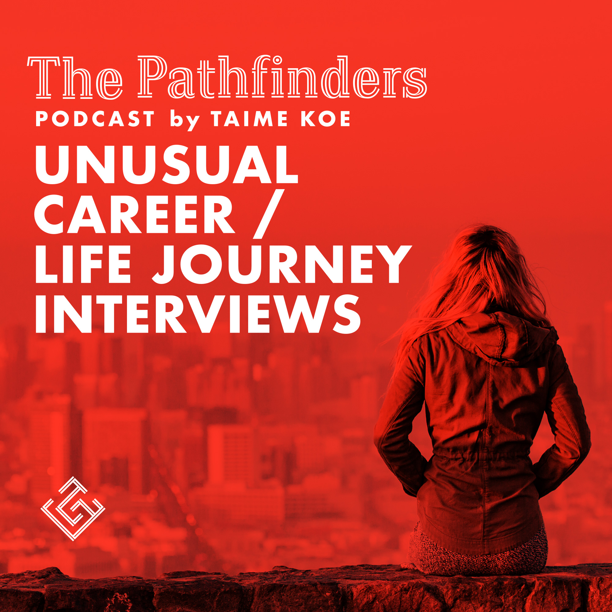 The Pathfinders Podcast