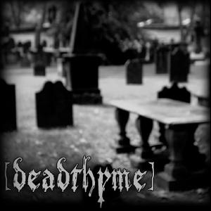 deadthyme radio show