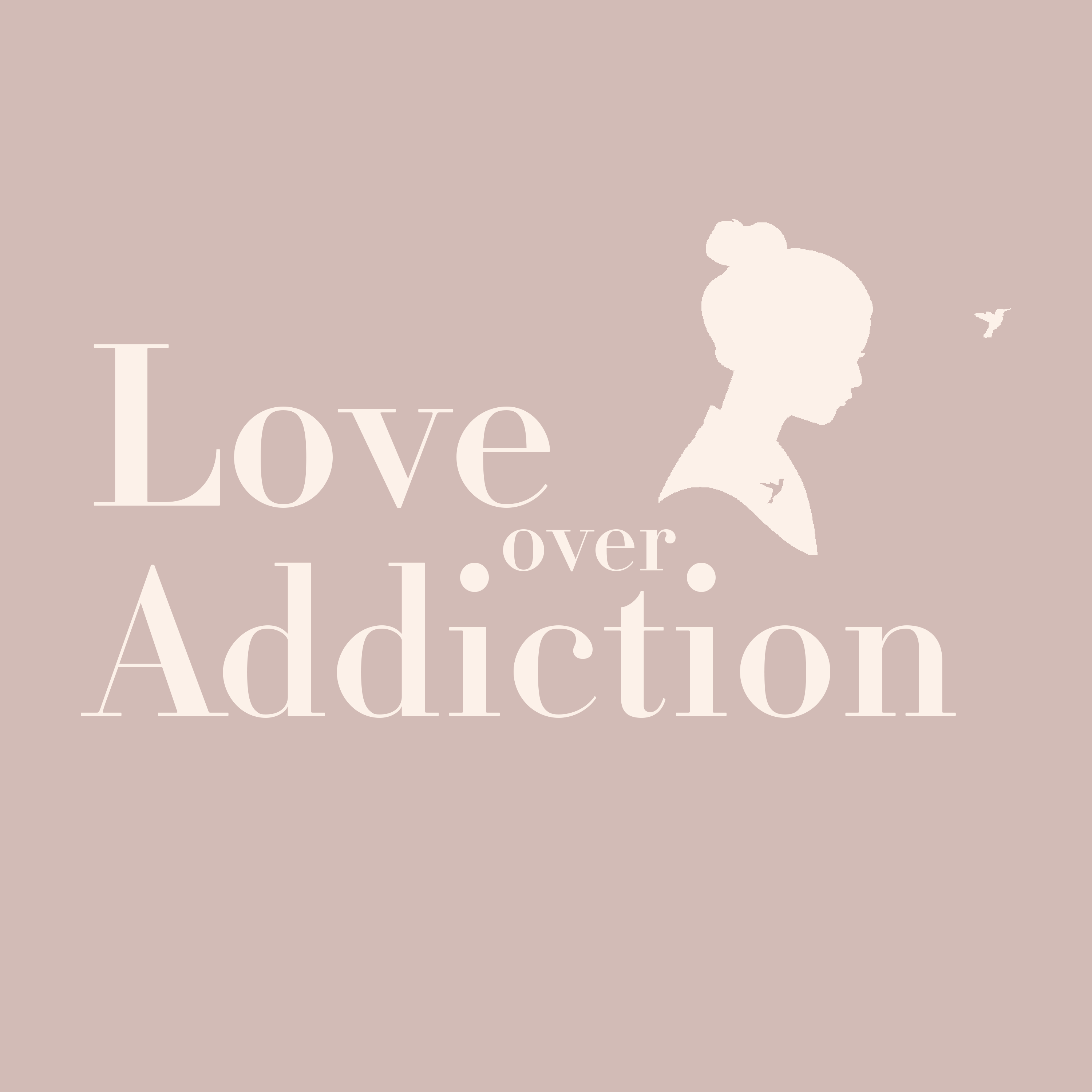 The Love Over Addiction Podcast - For Partners Of An