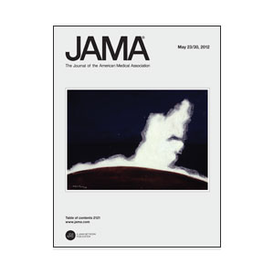 JAMA: 2012-05-23, Vol. 307, No. 20, Editor's Audio Summary