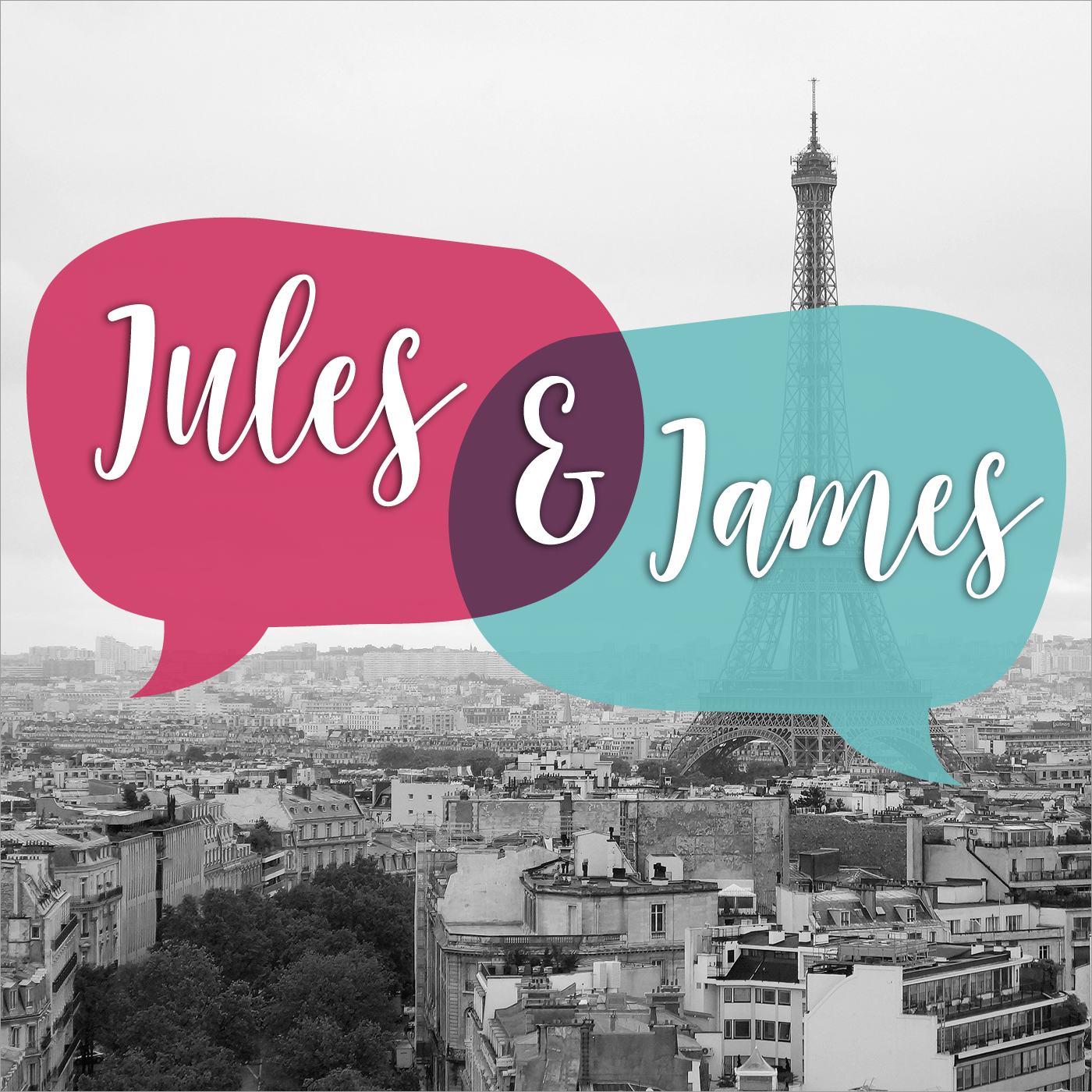Jules and James
