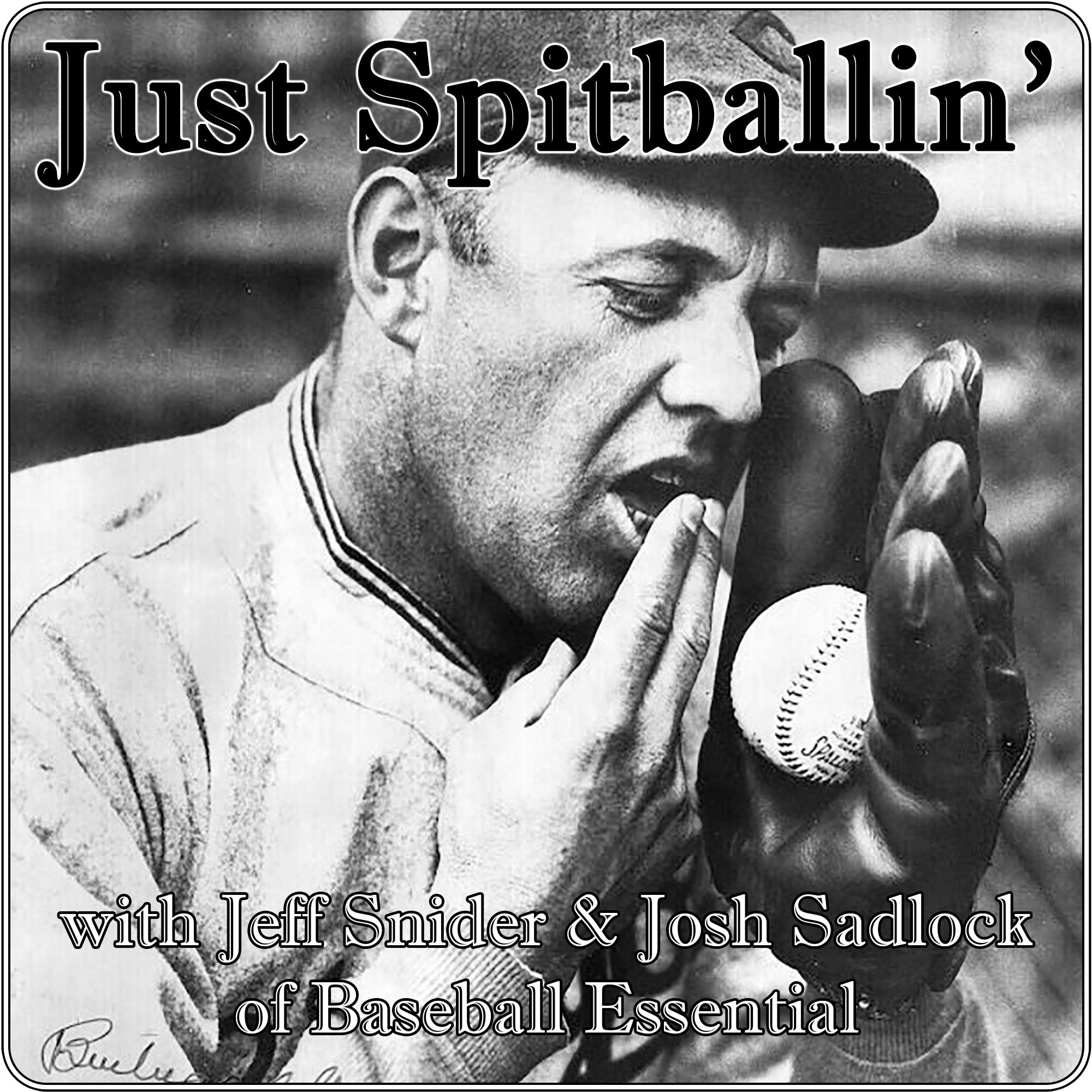 Just Spitballin'