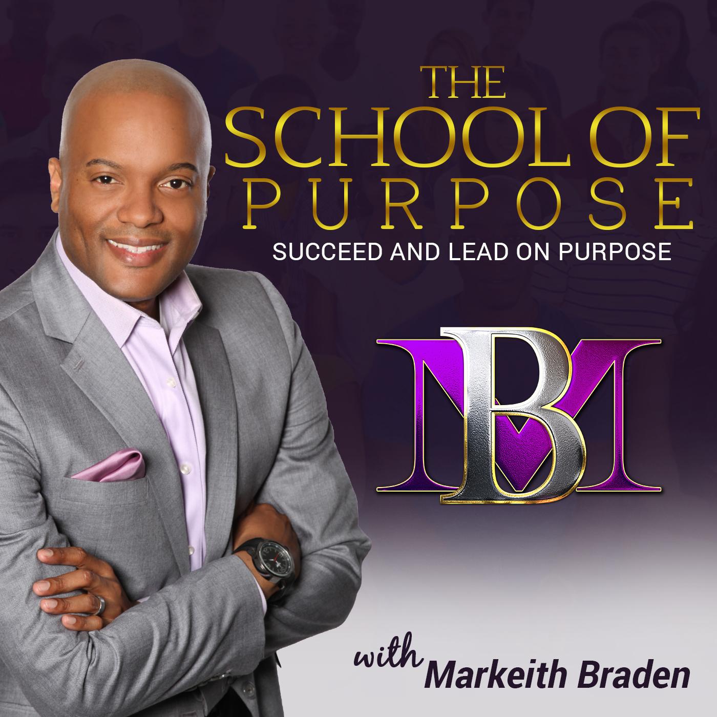 The School Of Purpose