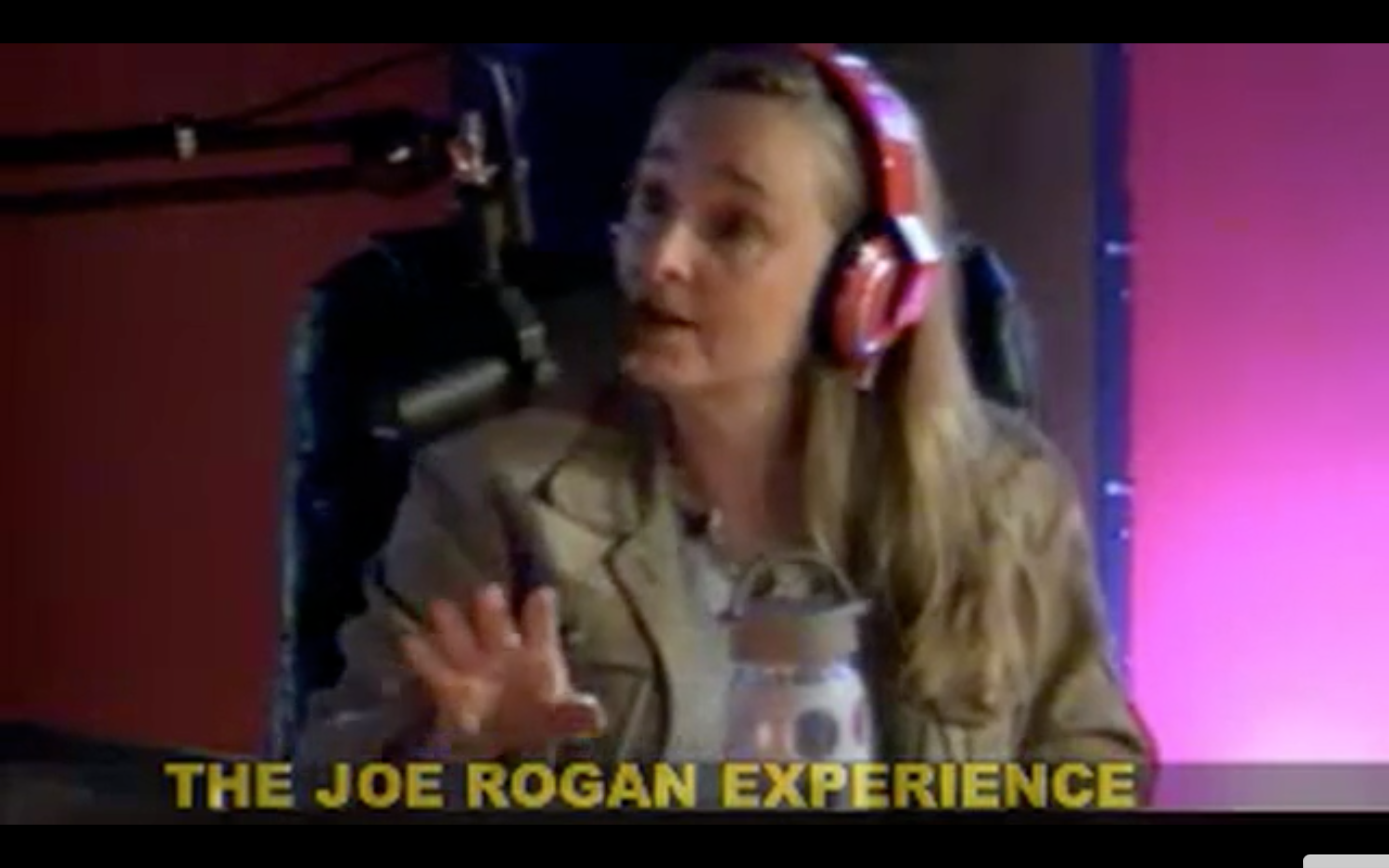 The Joe Rogan Experience #321 - Melissa Etheridge, Brian Redban