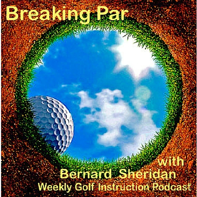 Breaking Par's podcast