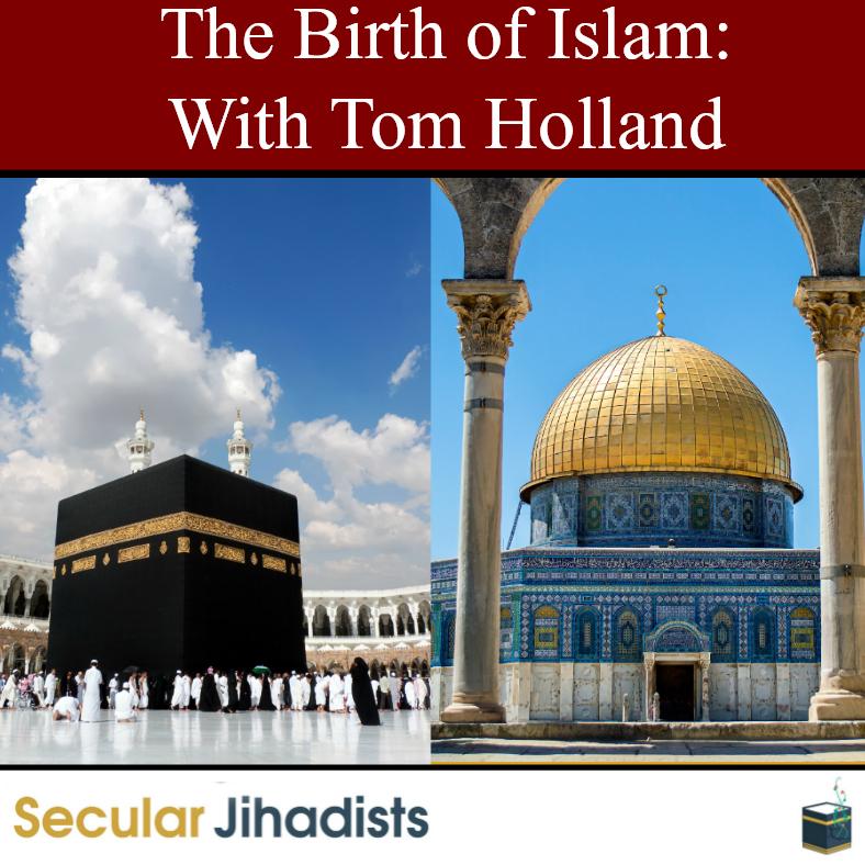 Secular Jihadists for a Muslim Enlightenment | Podbay