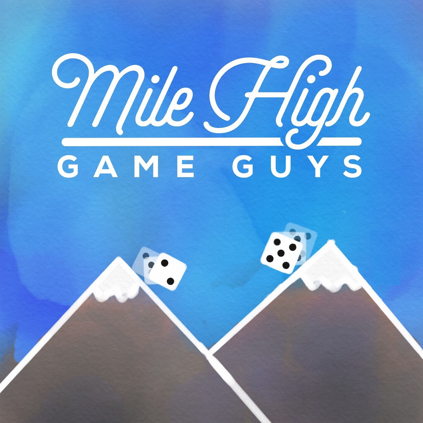 Mile High Game Guys Boardgaming Podcast By Mile High Game Guys On