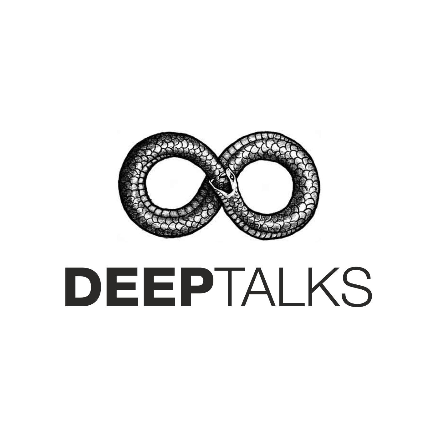 DEEP TALKS 25: Adam Mišík - Zpěvák, herec a hudebník