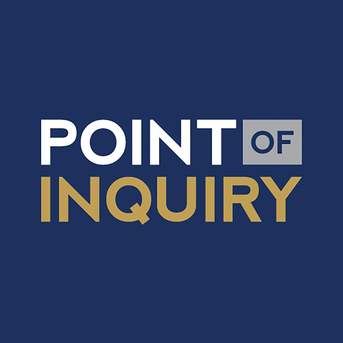 Point of Inquiry | Podbay