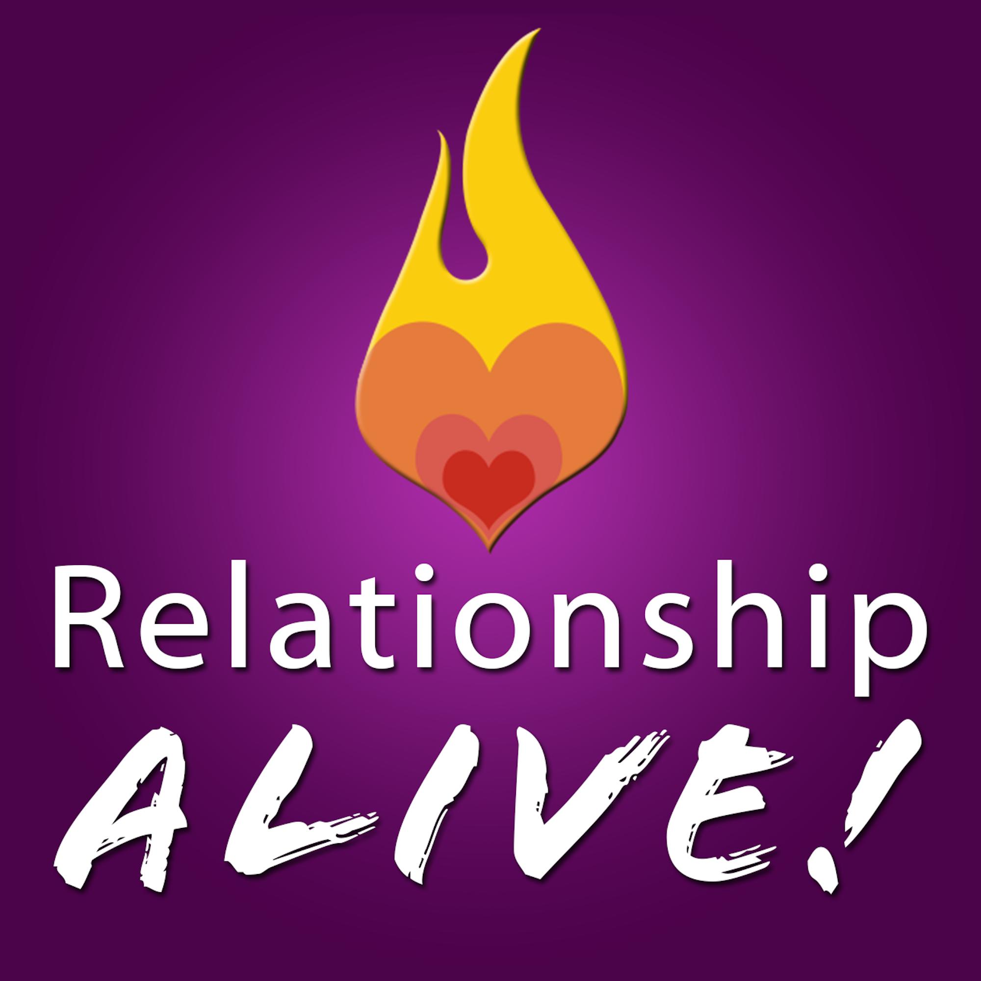 relationship advice podcast