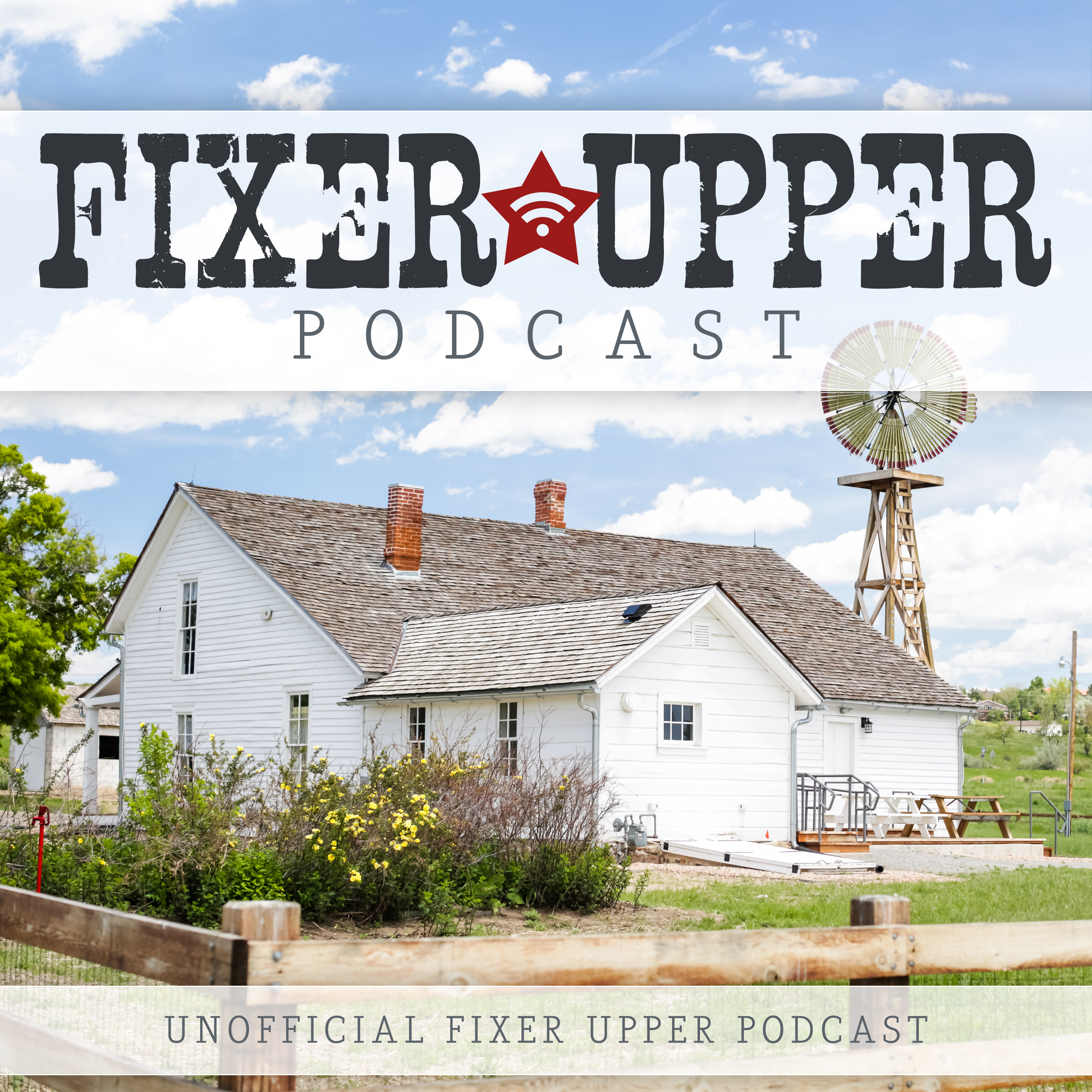 Fixer Upper Podcast Gary And Kathy Leland Talk About Joanna Chip Gaines Of The Hgtv Show We Decorate Diy Listen Via Scher Radio On Demand