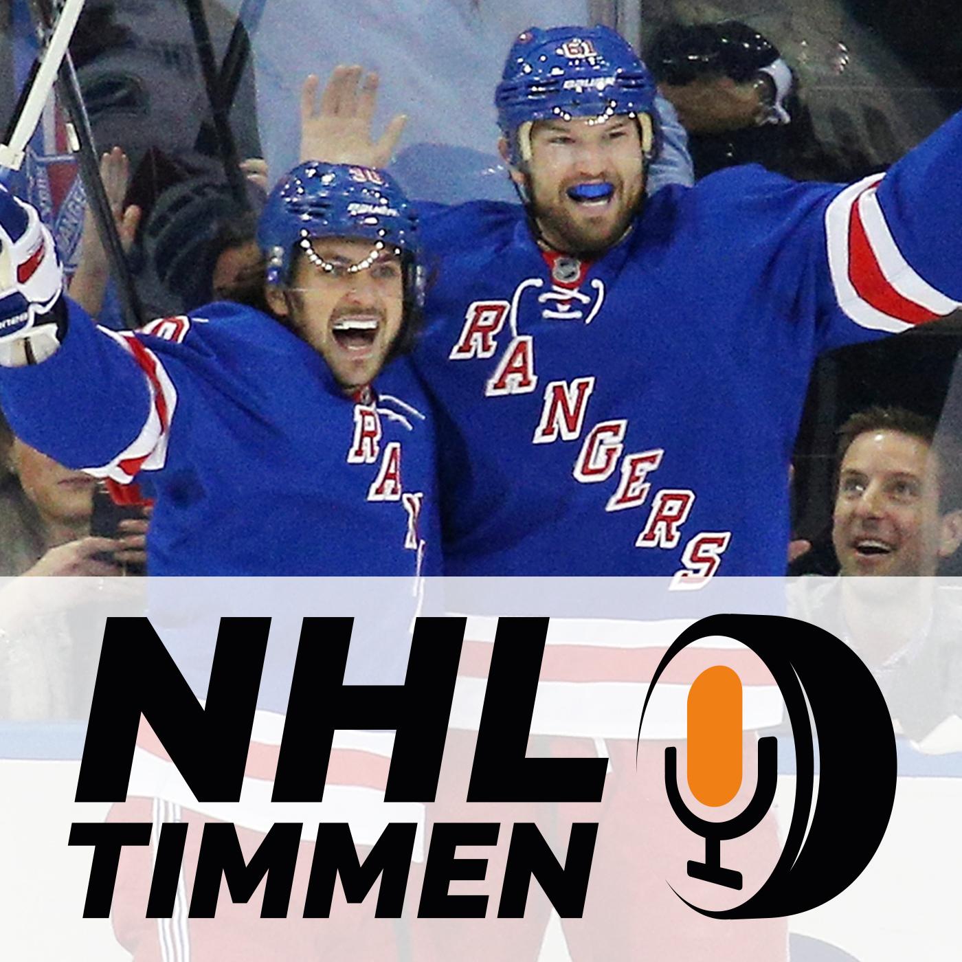 NHL-timmen