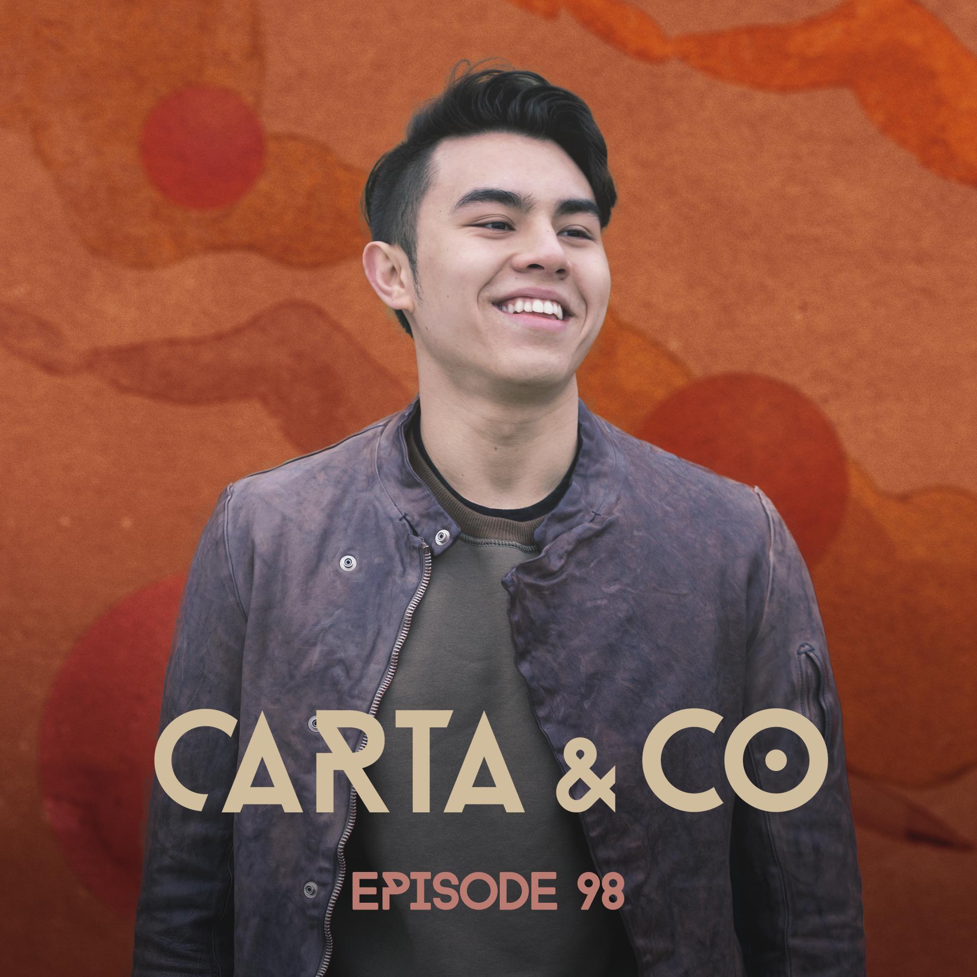CARTA & CO - EPISODE 98