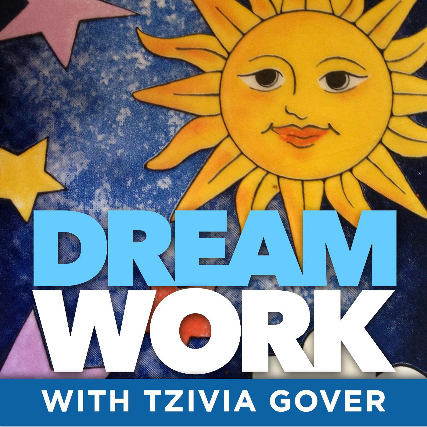 DreamWork's podcast