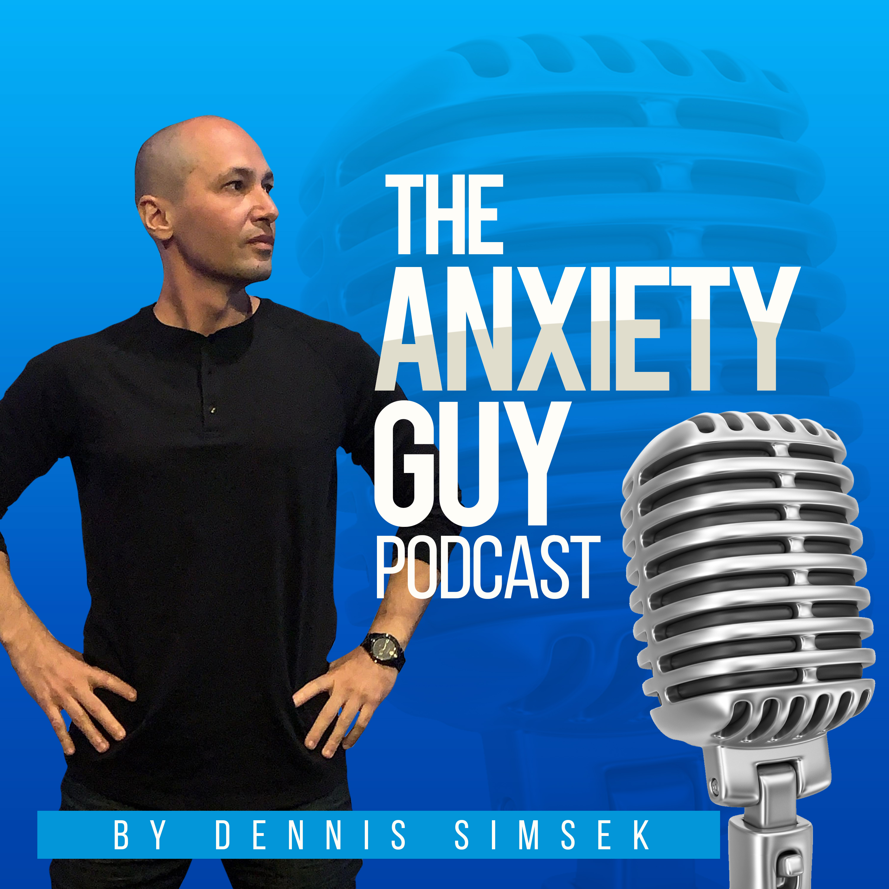 TAGP 184: The Most Toxic Source Of Your Anxiety