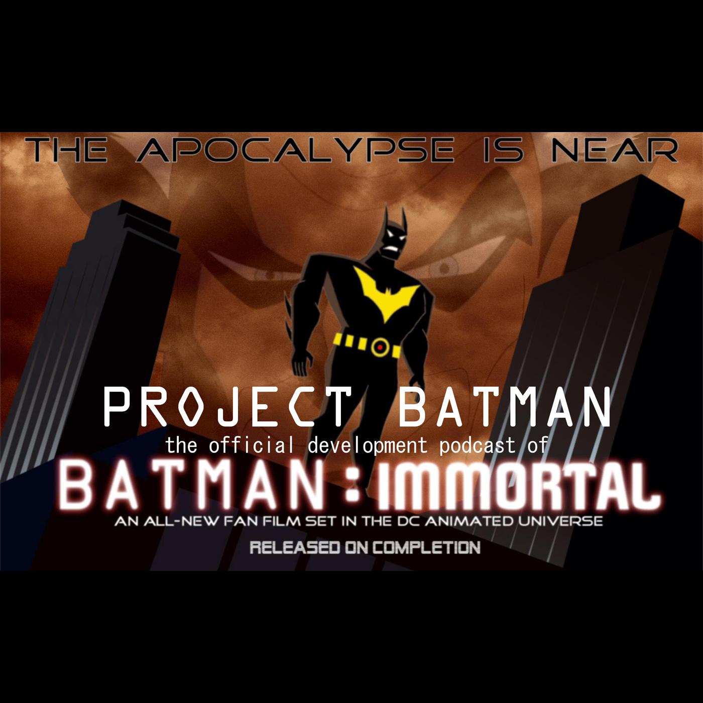 Project Batman