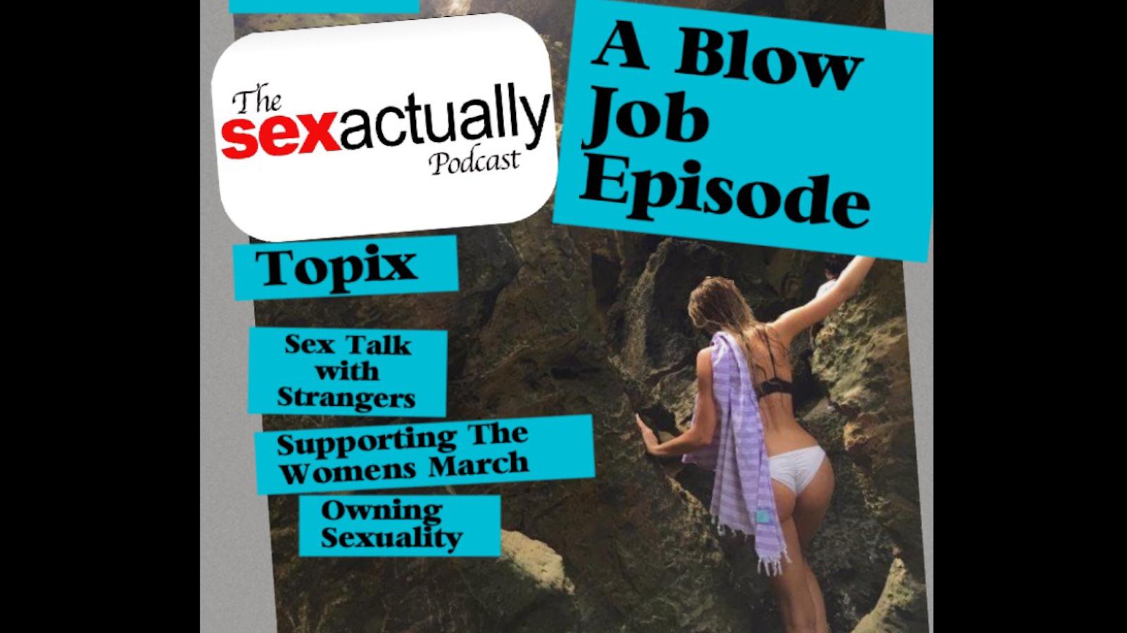 topix best blow job