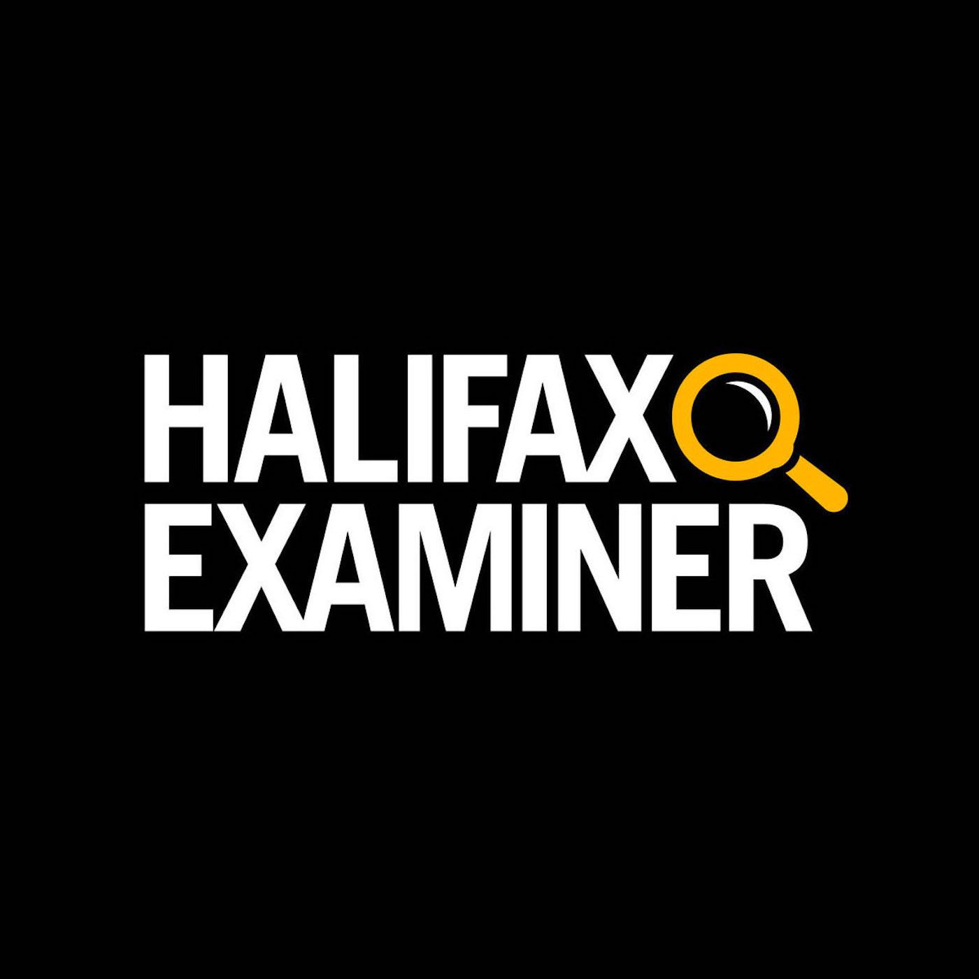 Examineradio - The Halifax Examiner podcast