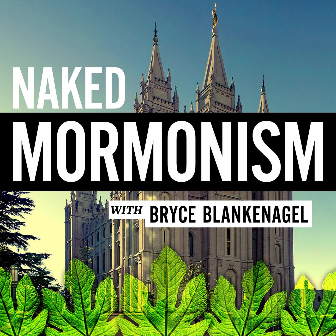 Naked Mormonism Podcast