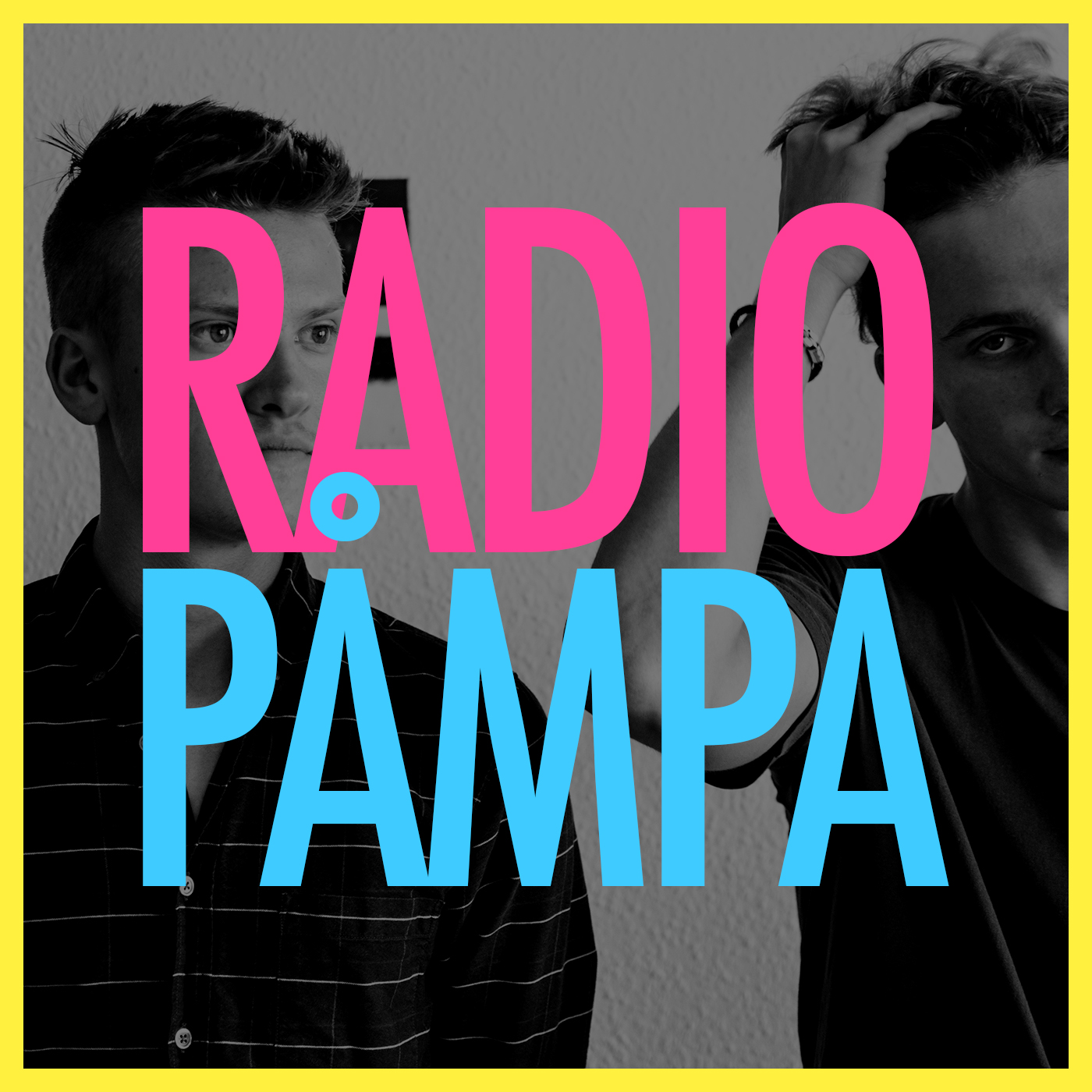 Radio Påmpa