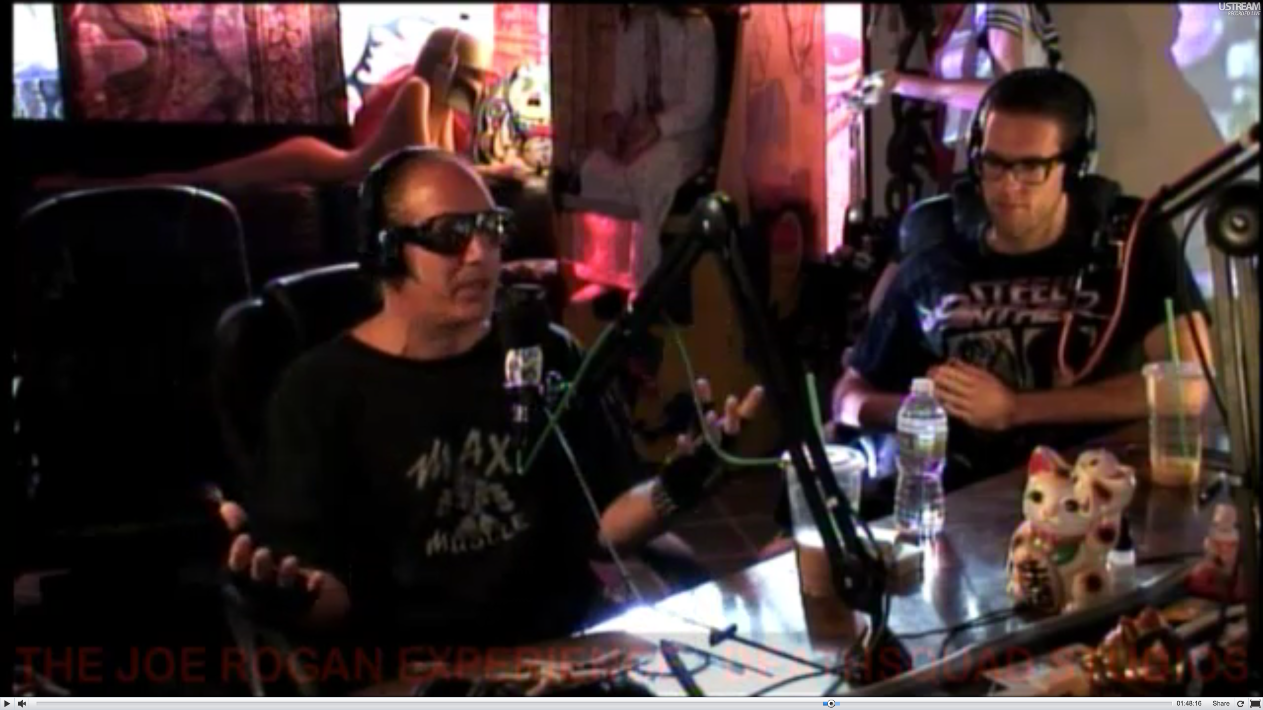 The Joe Rogan Experience #215 - Andrew Dice Clay, Max Silverstein, Brian Redban