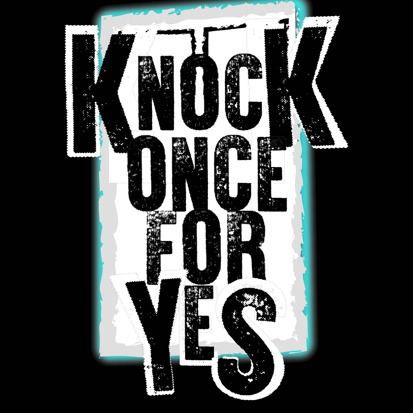 Knock Once For Yes - Paranormal Podcast