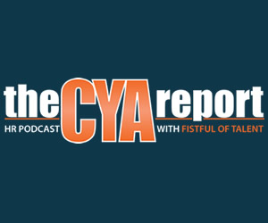 The CYA Report