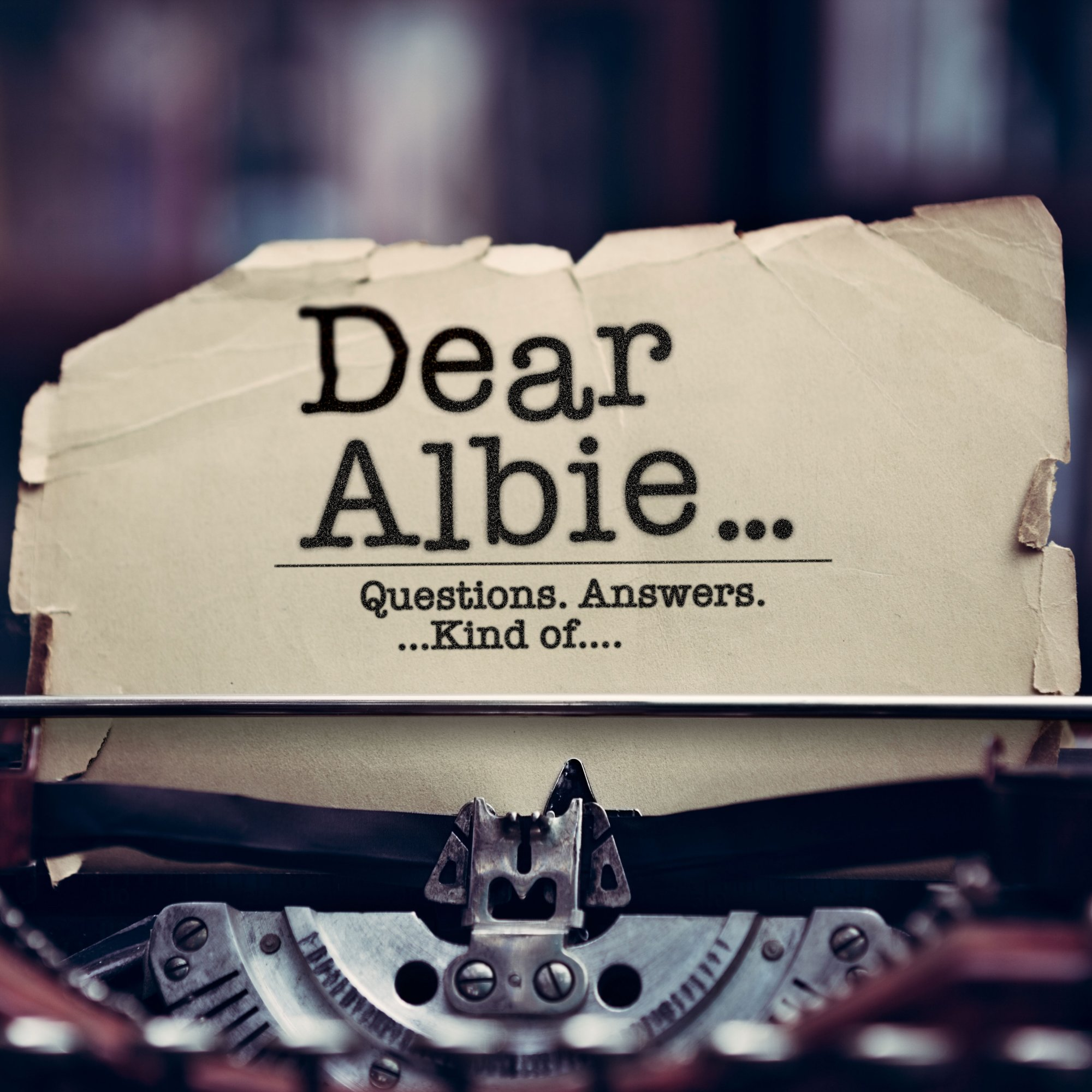 Dear Albie on Apple Podcasts