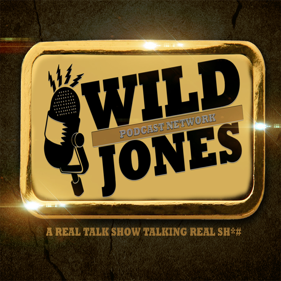 Wild Jones Podcast
