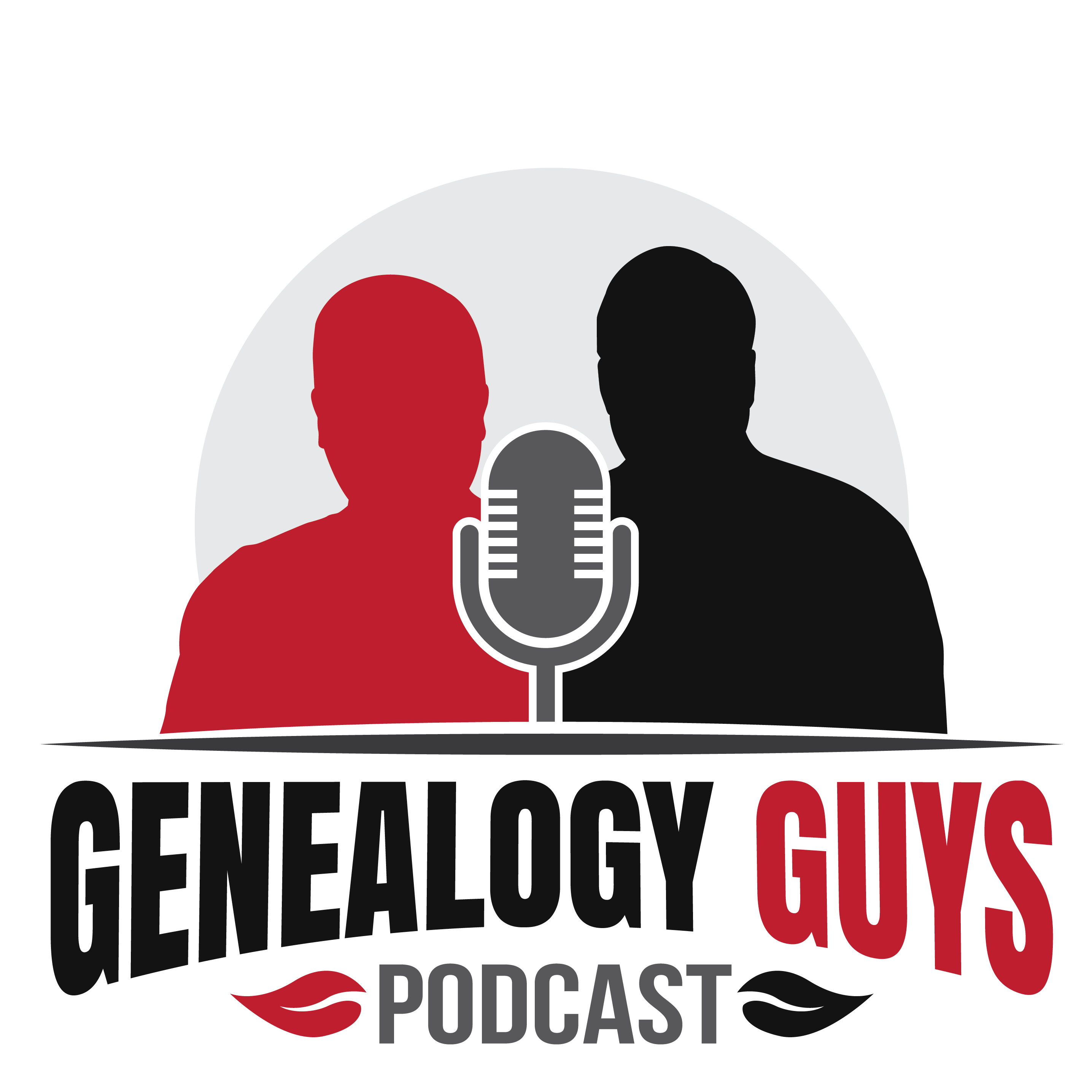 aff69c56a9040 The Genealogy Guys Podcast & Genealogy Connection → Podbay