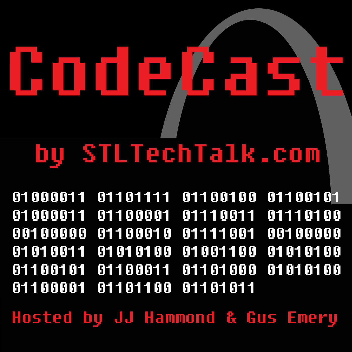 CodeCast by STLTechTalk