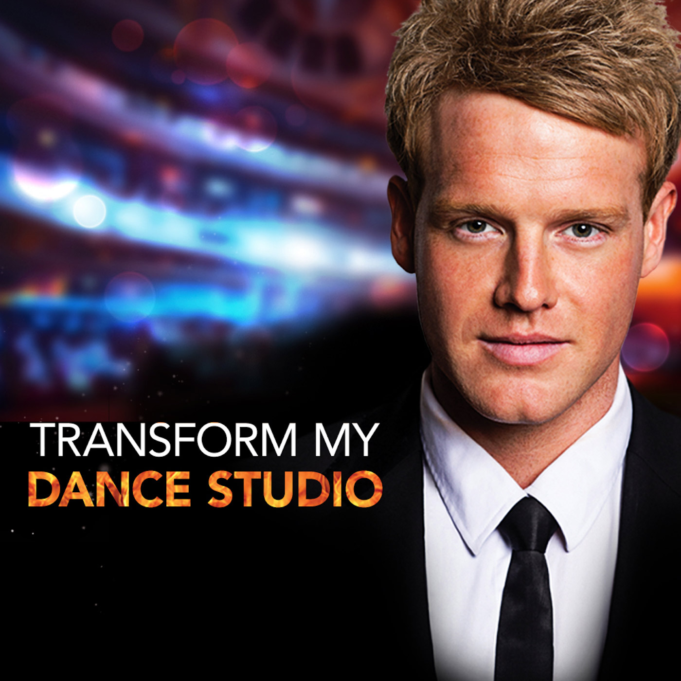Transform My Dance Studio – The Podcast For Dance Studio Owners