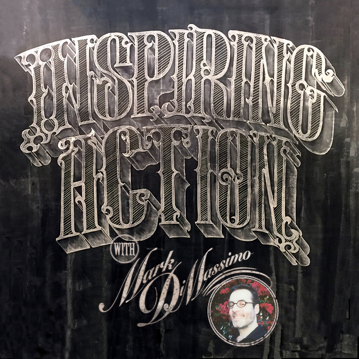 Inspiring Action with Mark DiMassimo