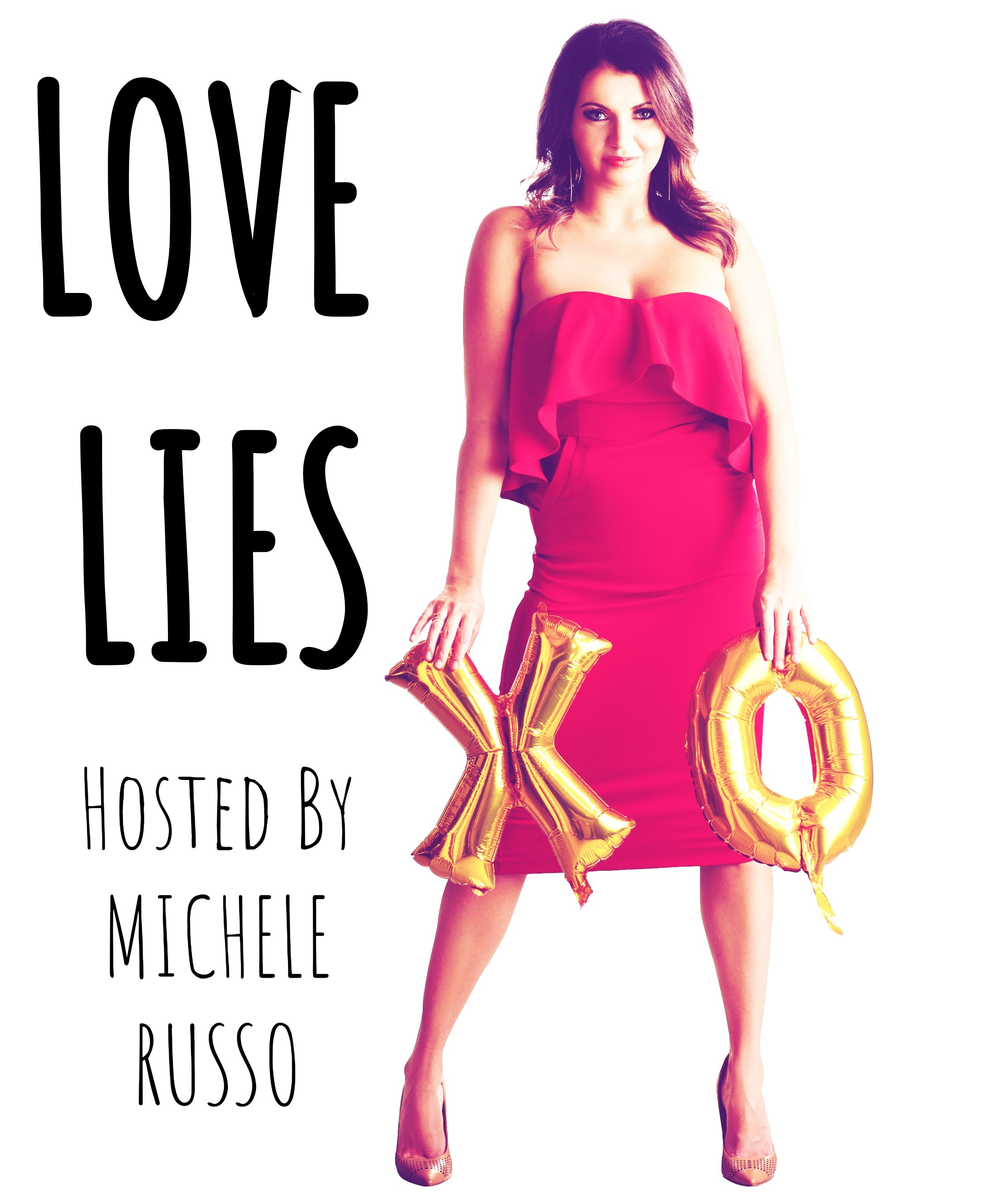 Love Lies with Michele Russo