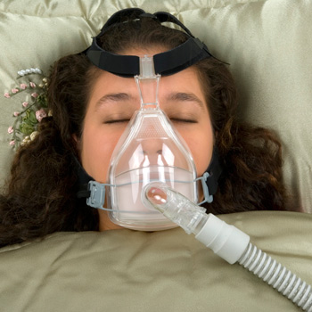 Screening for Obstructive Sleep Apnea in Adults