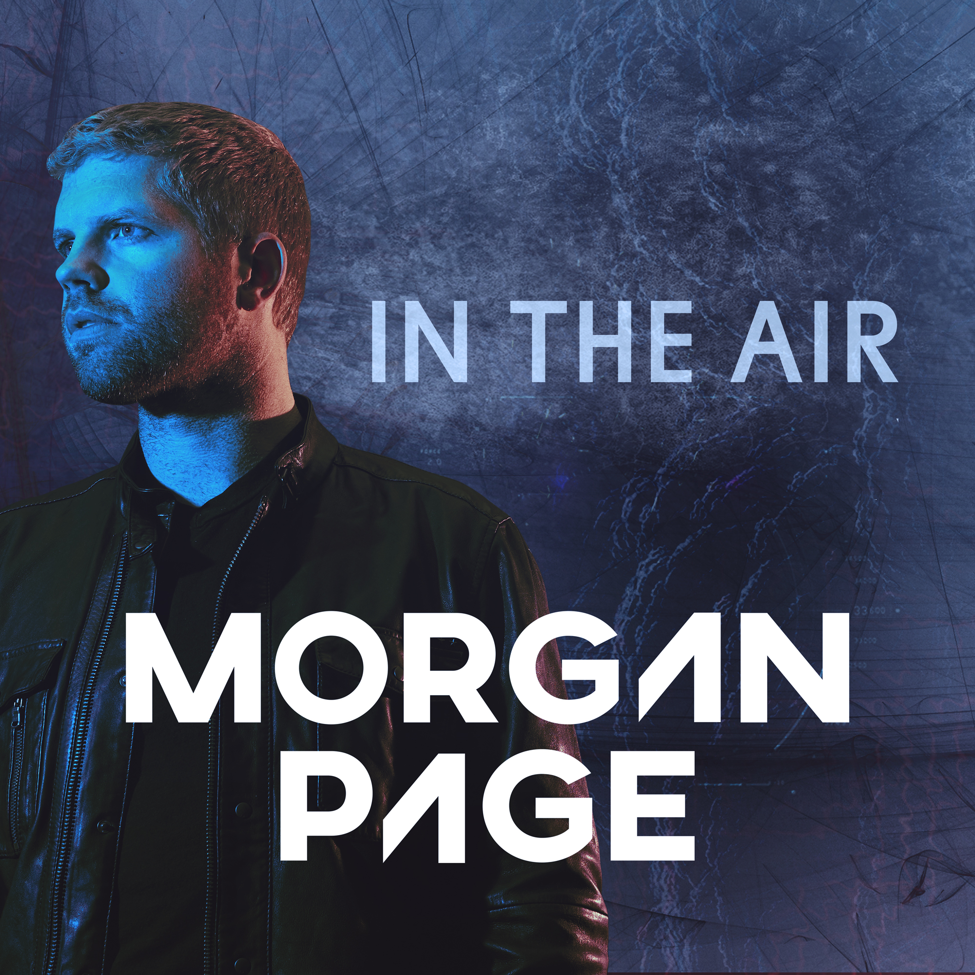Morgan Page - In The Air | Podbay