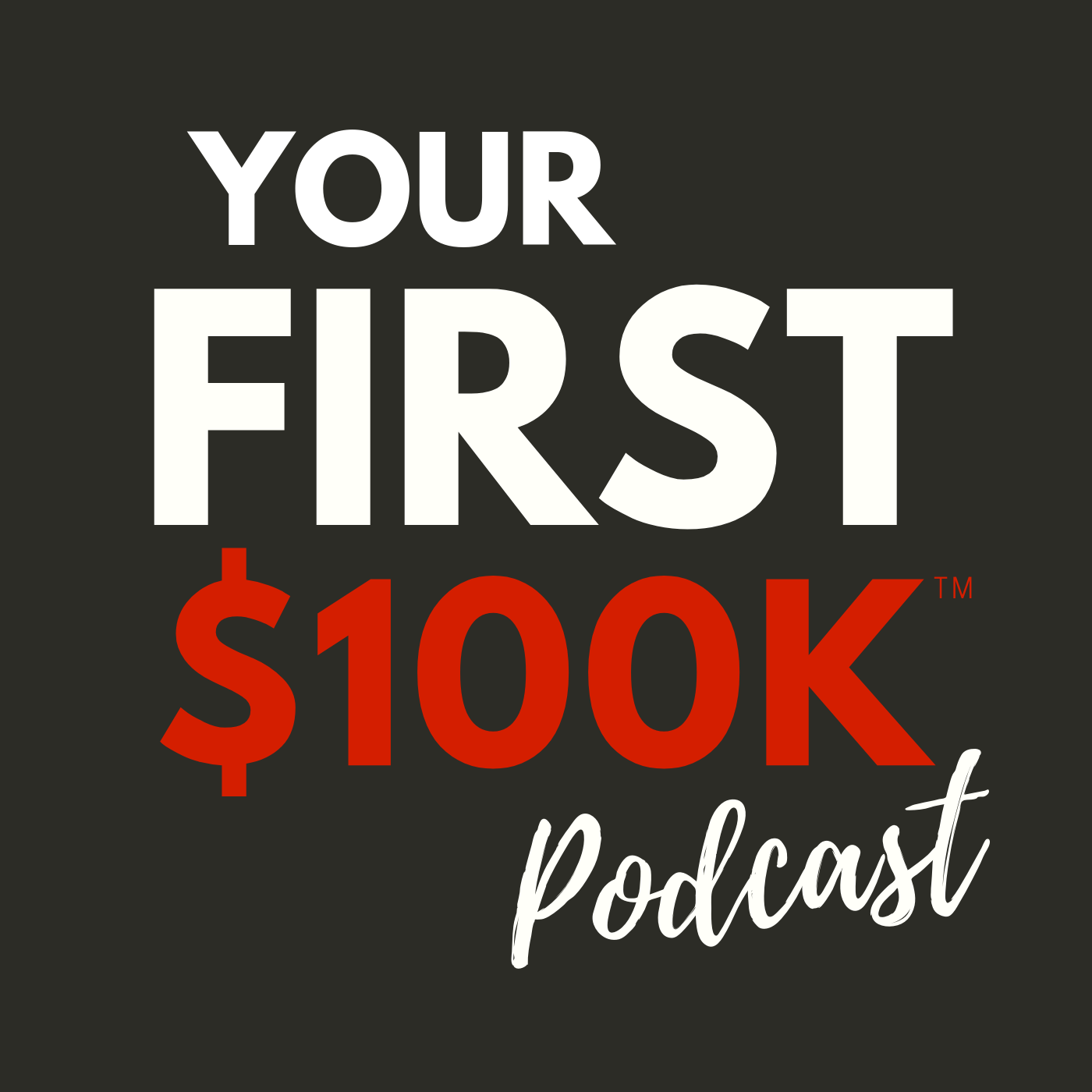 Your FIRST 100K:  Make $100,000 in 12 Months or Less™ - The REAL Deal, No B.S.