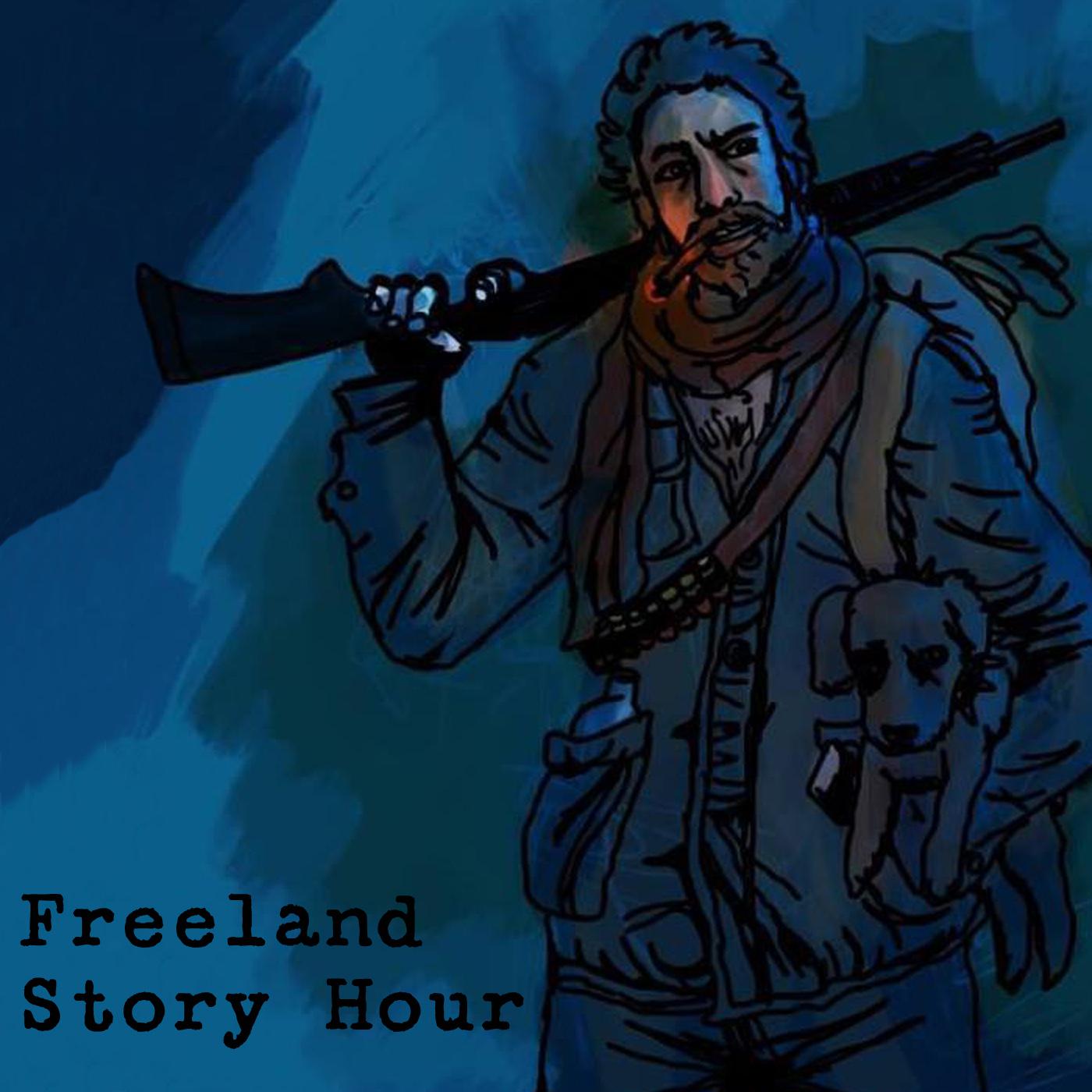 Freeland Story Hour