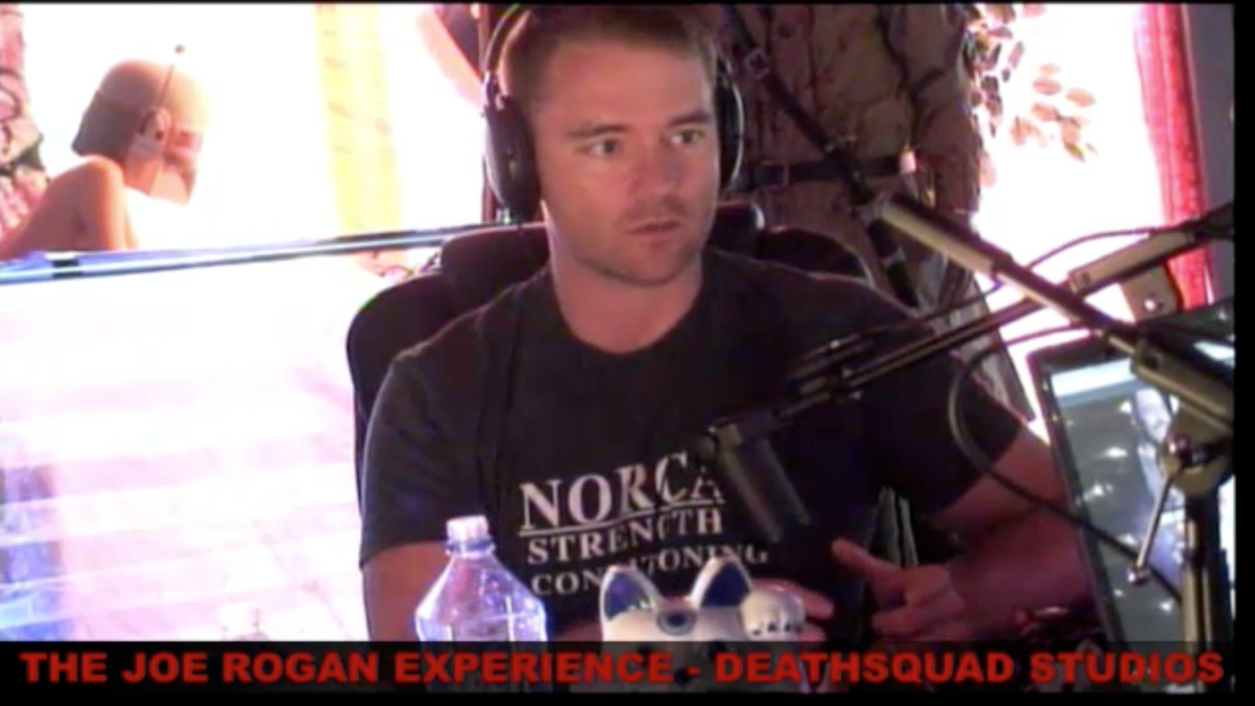 The Joe Rogan Experience #245 - Robb Wolf, Brian Redban