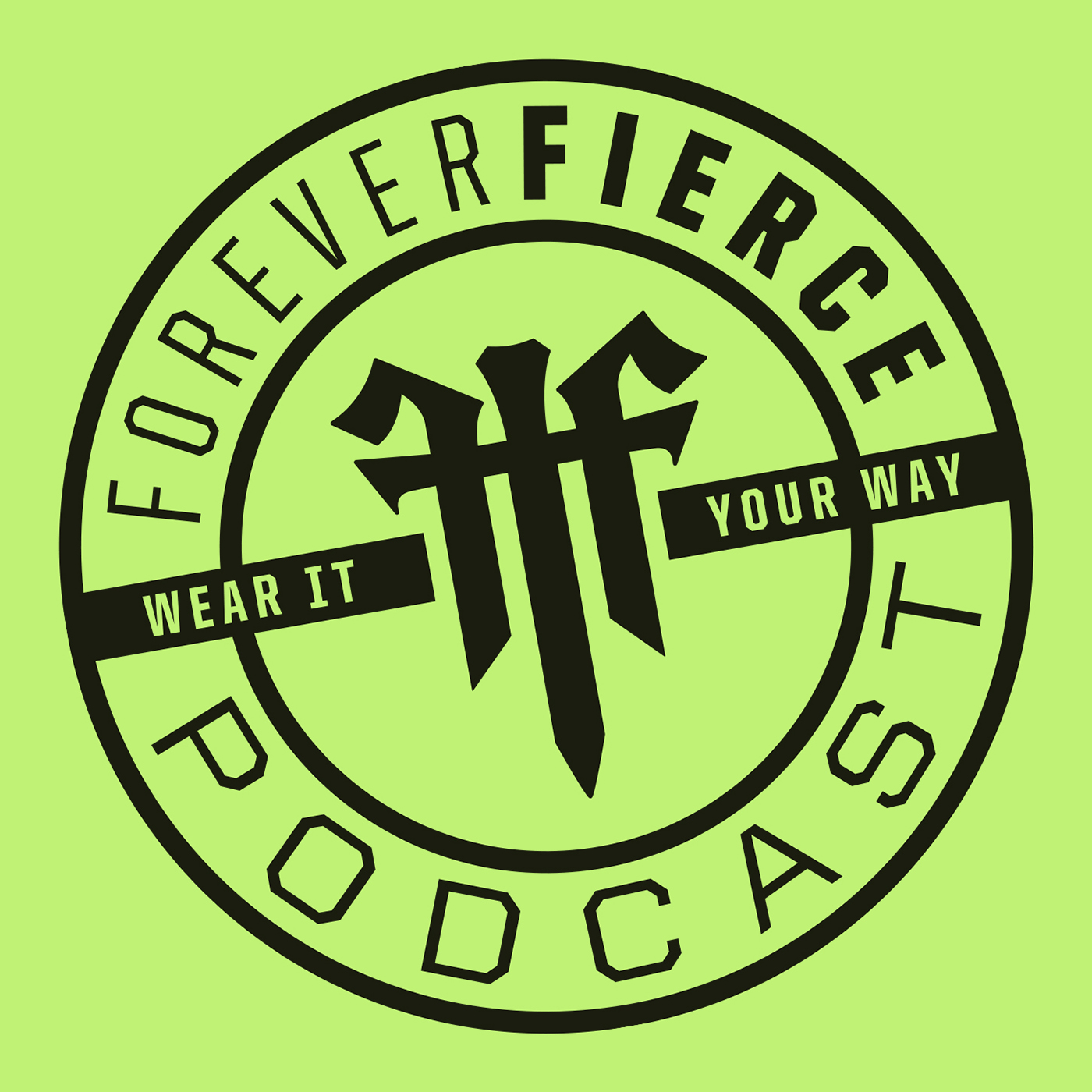 0e0c512ab44542 Forever Fierce Podcast by Matt Albrizio on Apple Podcasts