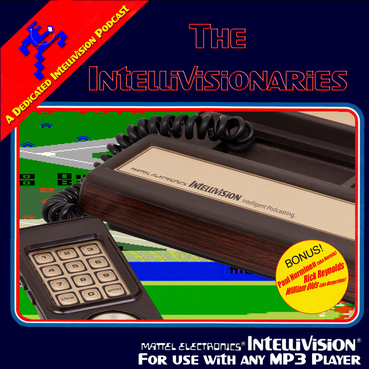 Best Episodes of The Atari 5200 Super Community!