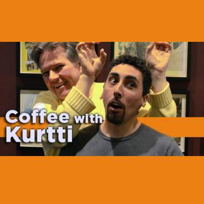CoffeeWithKurtti's podcast