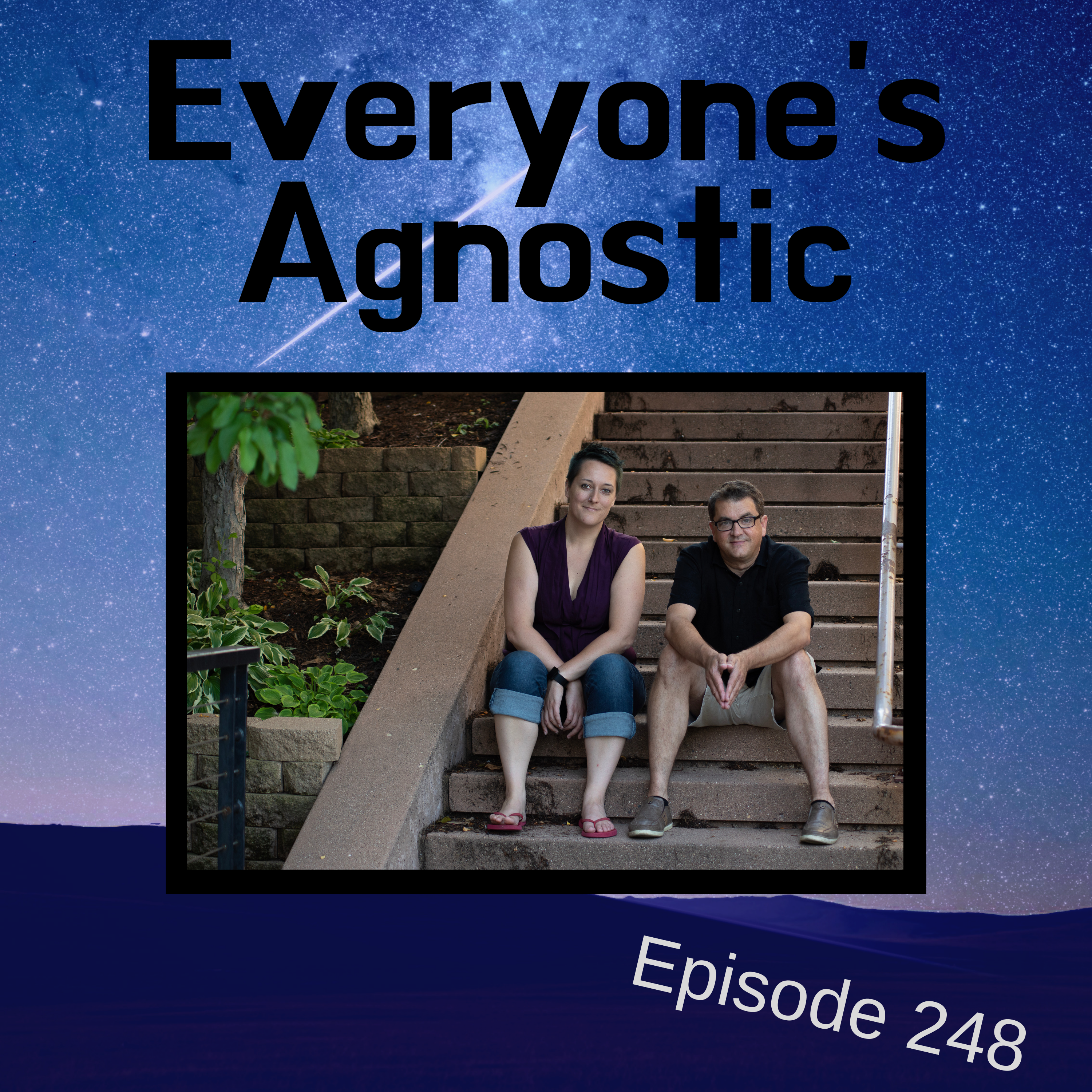 Everyone's Agnostic Podcast | Podbay