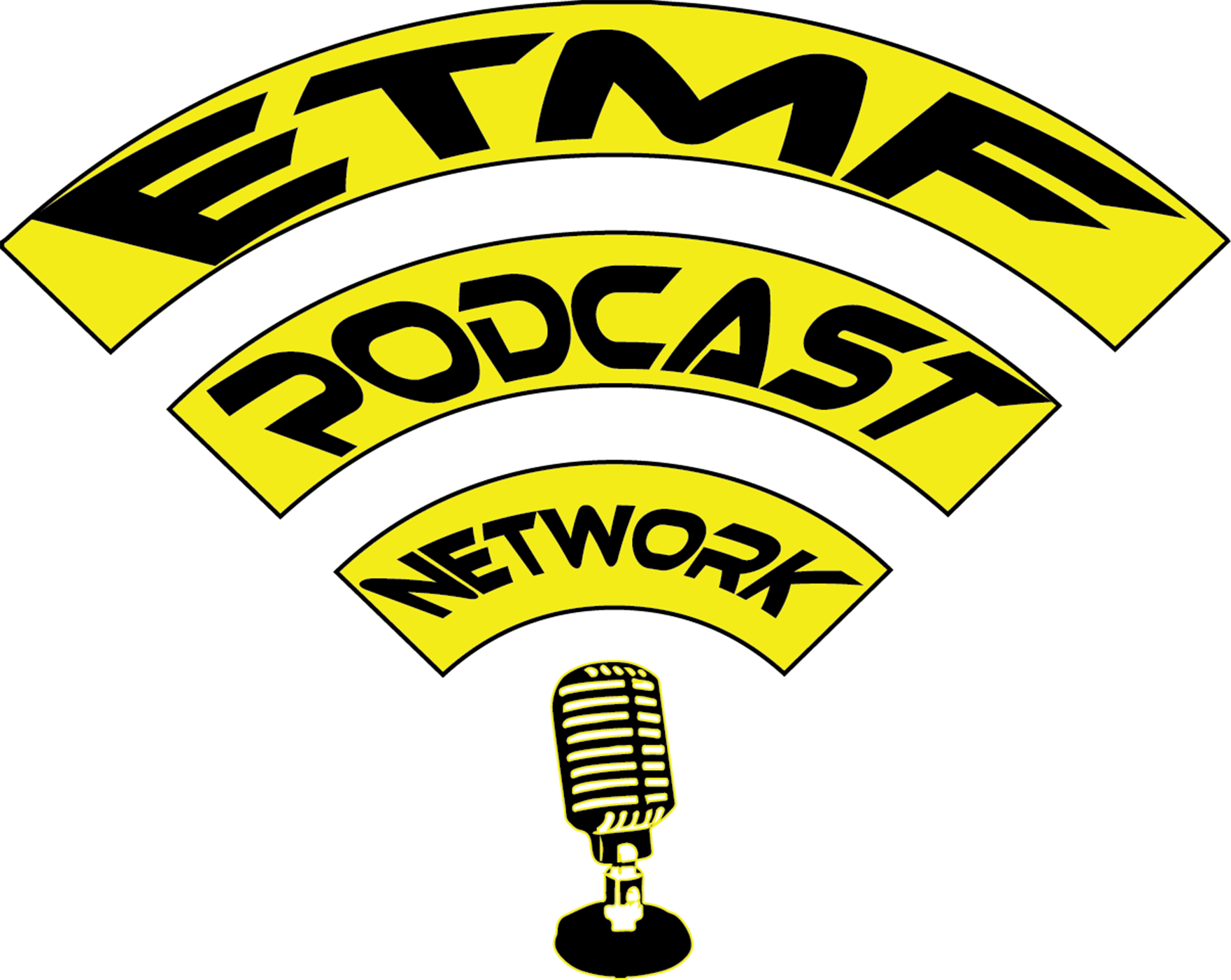 ETMF Podcast Network