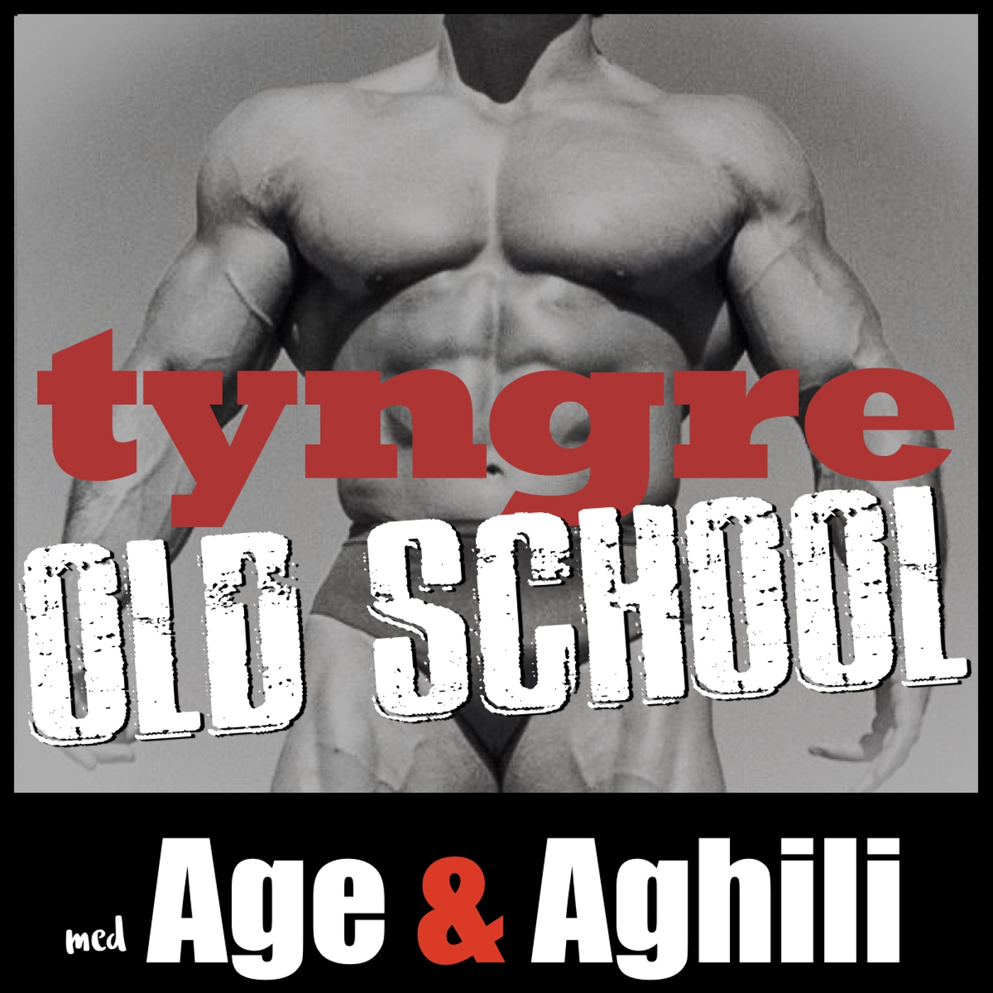 Tyngre Old School