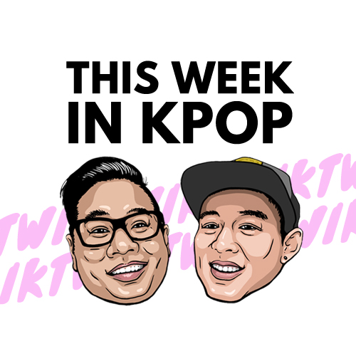 This Week in Kpop | Listen via Stitcher for Podcasts