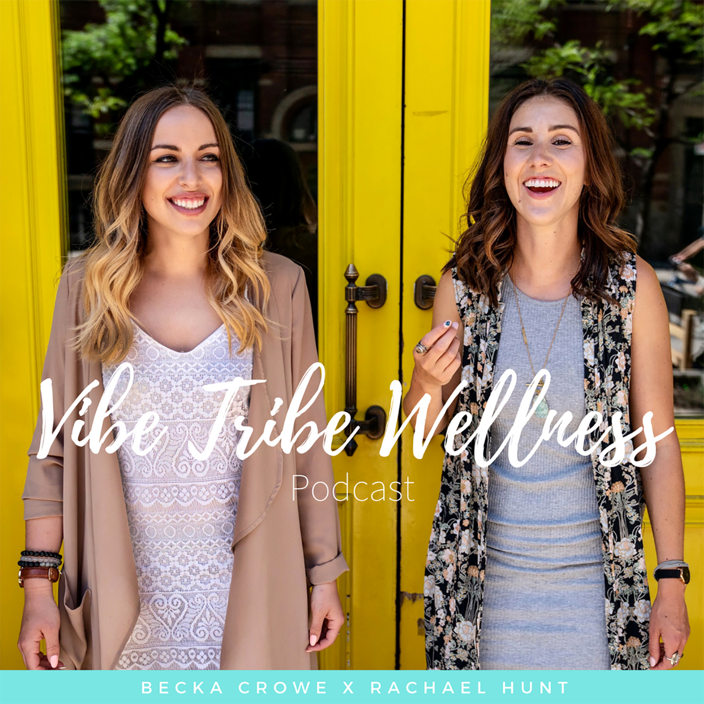 Vibe Tribe Wellness on Apple Podcasts