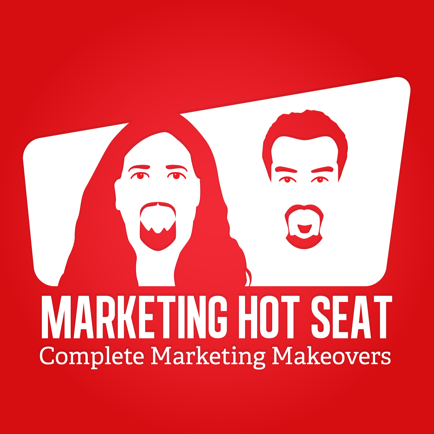 Marketing Hot Seat Podcast
