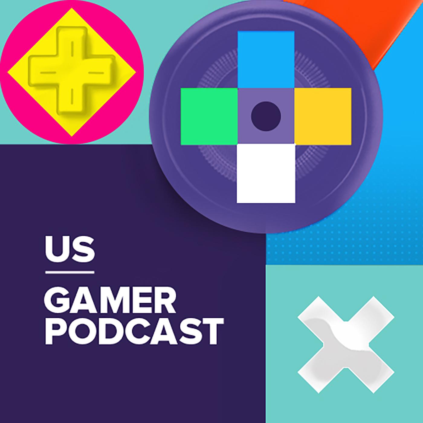 The USgamer Podcast